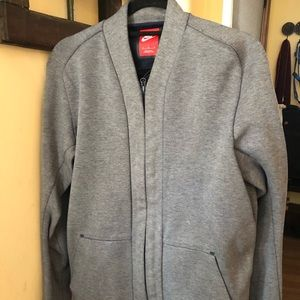 Nike Tech Fleece Cardigan Jacket